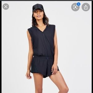 Active Romper by Free People Movement